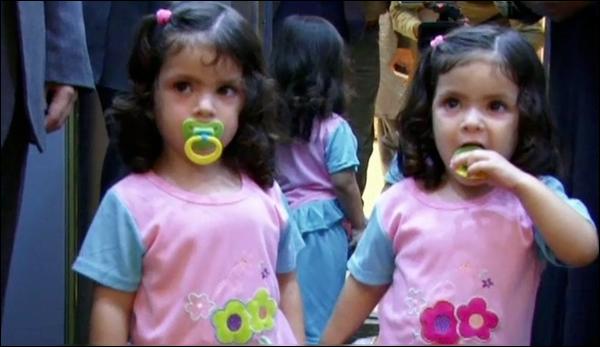 Saudi Arabia The Ceremony On The Health Of Twin Pakistani Girls
