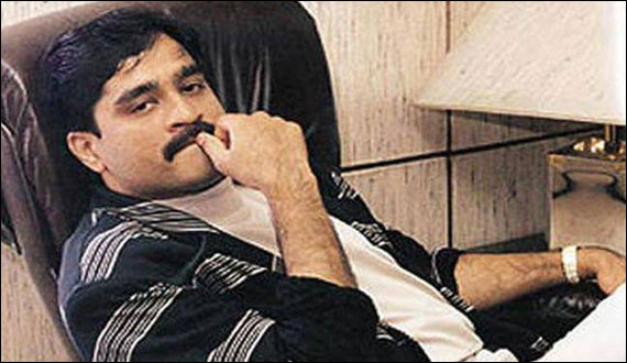 British Government Seizes Uk Properties Of Dawood Ibrahim