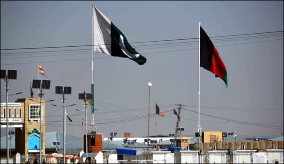 No Military Solution Of Afghanistan Pak Afghan Agreed