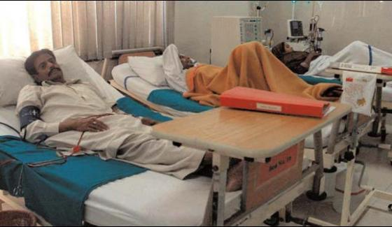 Khyber Pakhtunkhwa Approves Treatment Of 4 Dangerous Diseases