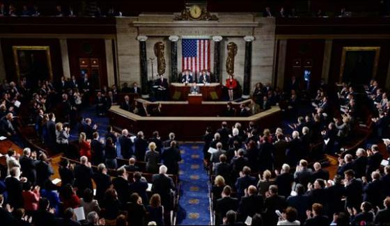 Us Senate Opposes Bringing Resolution Againstsochi