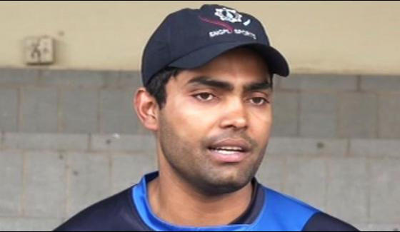 Pcb Is Not Satisfy With The Second Reply Of Umar Akmal