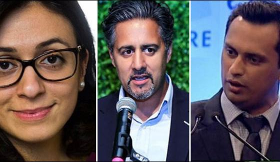 Three Pakistani Born Norwegian Parliamentarians Were Elected