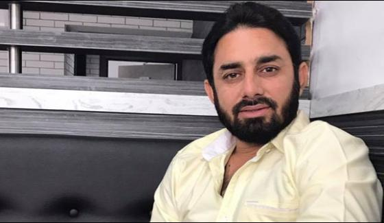 Saeed Ajmal Happy On World Xi Tour Pakistan