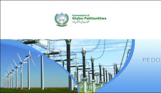 Application Of Chief Executive Pakhtunkhwa Energy Development Organization Pedo Rejected