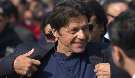 Na 120 Imran Khan To Visit Lahoer Tomorrow
