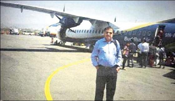 Indian Refuses To Assist Pakistan In Finding Missing Col Retired Habib