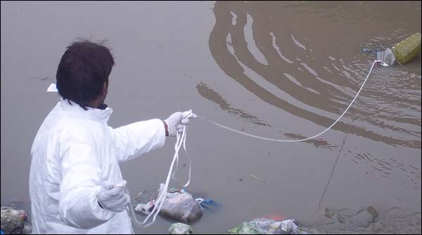 Polio Virus Not Found In Quetta Pishin And Qilah Abdullah