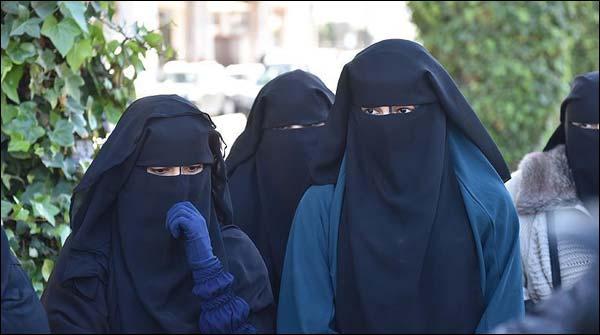 Complete Signature Campaign For Burqa Ban In Switzerland