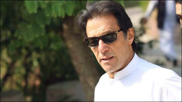 Decision Of Contempt Of Court Case Against Imran Khan Restore