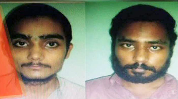 Karachi The Central Jail Prisoners Reached Afghanistan