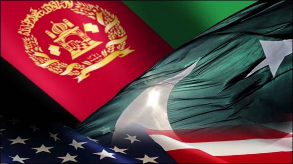 Us And Afghanistan Pledged To End Isis Ispr