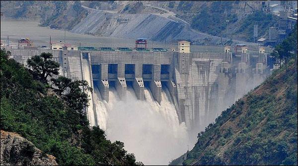 Water Dispute Pak India Talks Will Be In Washington Today
