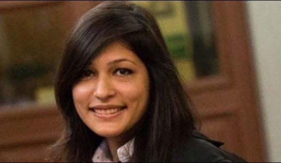 Kanza Azimi Of Pakistan Got Saeed Prize From Oxford