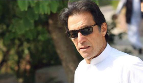 Decision Of Contempt Of Court Case Against Imran Khan Restore
