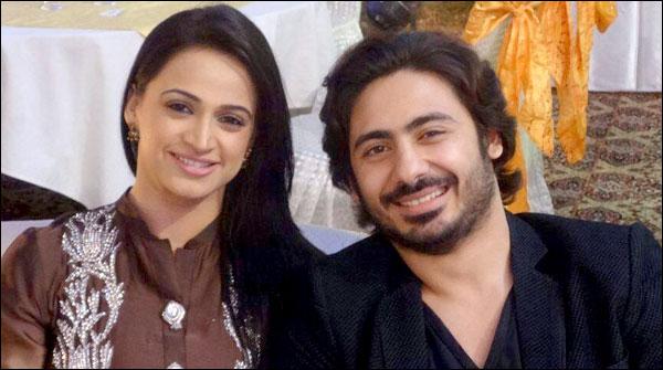 Actress Noor Divorce Was Taken Away From Hamid