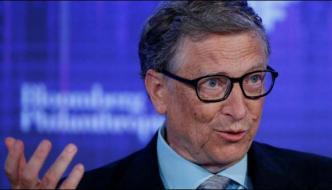 Bill Gates Told The Heart Secret