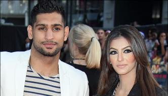 Thanks For The Apology But The Divorce Decision Is Constant Amir Khan