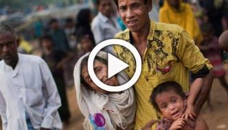 India Uses Various Ways To Stop Influx Of Rohingyas