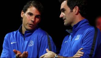 Federer And Nadal Could Play Doubles At Laver Cup
