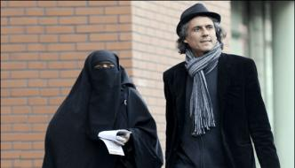 French Businessman Will Pay Veil Fine If Muslim Women Face In Austria