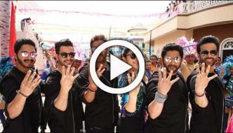 Golmaal Again Title Song Release