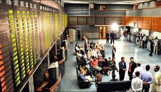 Positive Trend In Pakistan Stock Exchange
