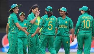 Mark Coles Take Charge Of Pakistan Womens Cricket Teams Coach