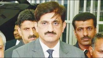 Supply Of Medicines To Government Hospitals Murad Ali Shah