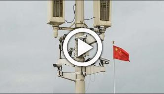 China I Installed 2 Million New Cctv Cameras