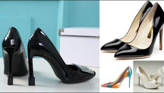 The Condition Of Wearing High Heels During The Job In The Philippines Ends