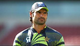 Mohammad Irfan Returns To The Domestic Cricket