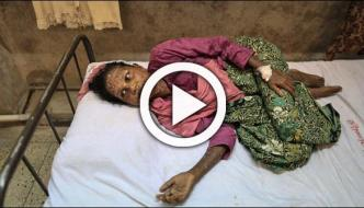 Inside The Hospital Treating Rohingya Refugees