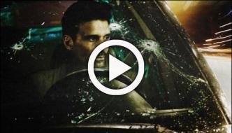 First Trailer Of Action Thriller Film Wheelman