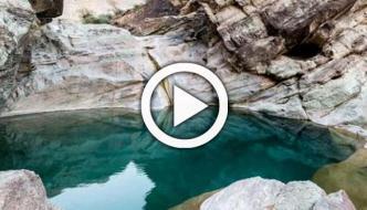 Baluchistan Beautiful Of Tibco Waterfall