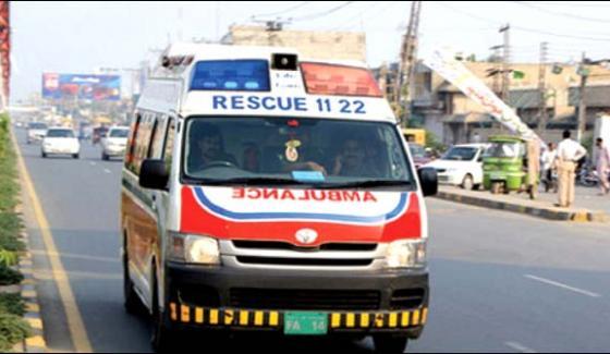 Khushab 3 Arrested Criminals Killed In Firing