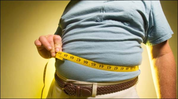 Control Weight Avoid Diseases