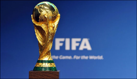 Uncertain Situation About Fifa World Cup Trophy Tour For Pakistan