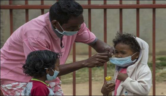 Plague In Eastern African Country Madagascar Hits Urban Areas48 Killed