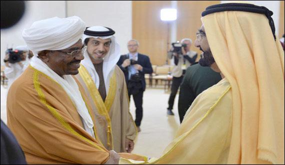 Sudan President Thanks Saudi Arab And Uae For Lifting Us Sanctions