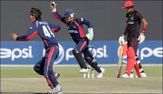 World Cricket League Hong Kong Nepal Match Will Be Played Tomorrow
