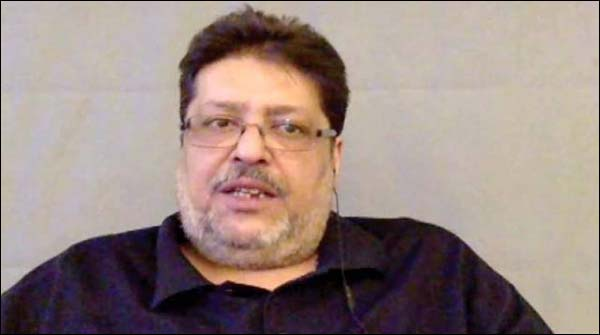 Sarfaraz Merchant Fir Difficulties Increases For Mqm Founder