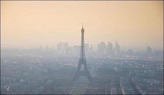 Air Pollution Kills More Than 500000 Europeans Every Year