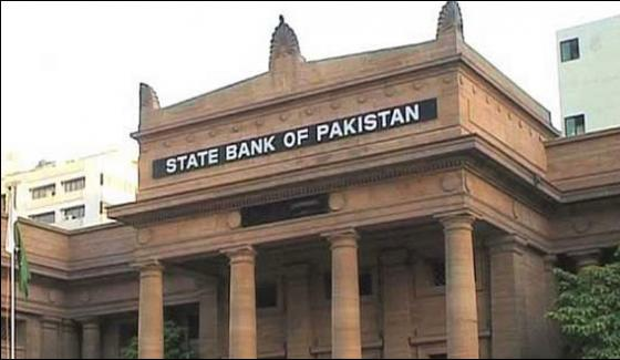 State Bank Of Pakistan Issues Annual Review Report