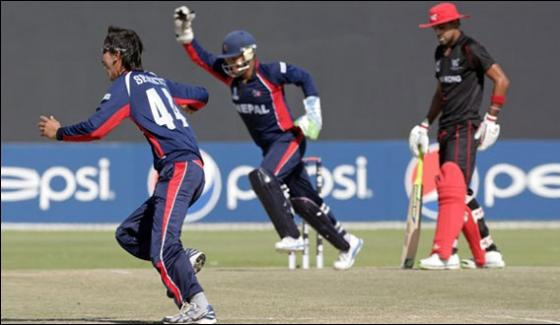 World Cricket League Hong Kong Nepal Match Will Be Played Tomorrow