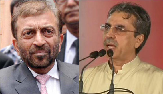 Farooq Sattar Amir Khan Submit Answers On Provocative Speeches