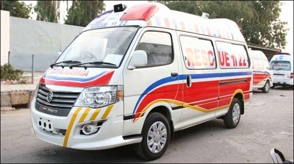Woman Of 3 Children Suicides In Shadara Area Of Lahore