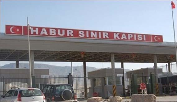 Turkey Plan To Close North Iraq Border