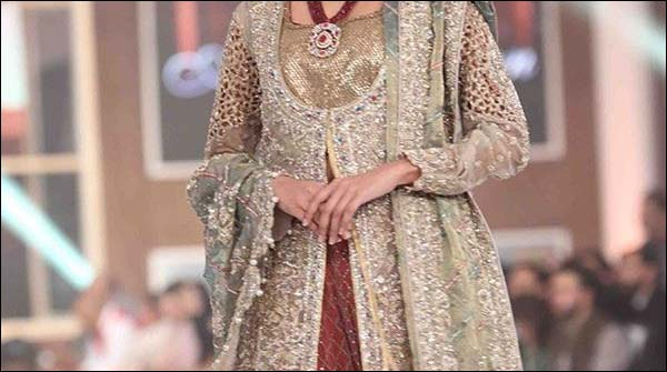 The Bridal Week Start Tomorrow In Lahore