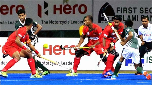 Asia Cup Hockey Pakistan Will Compete With Japan Today